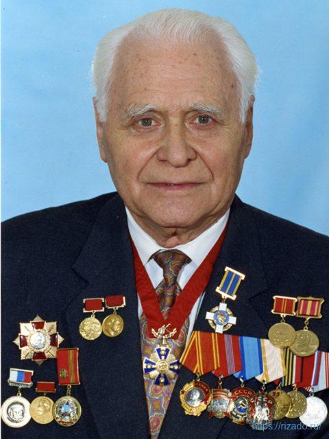 Вахтанг Вачнадзе — создатель «Бурана»
